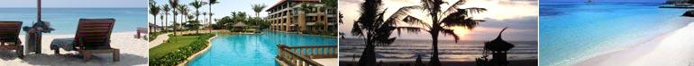 Resort Hotels Mauritius